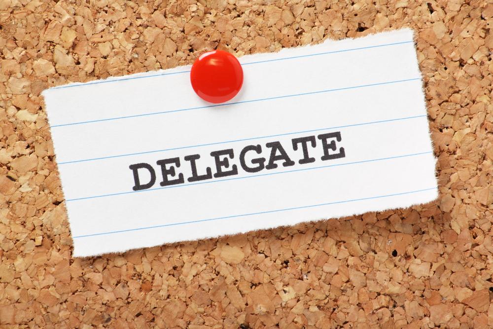 The Ethics of Delegation - The Sharper Lawyer